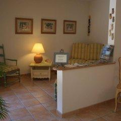Hotel Les Cigales интерьер отеля фото 2