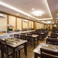 J&Y Hotel Бангкок помещение для мероприятий фото 2