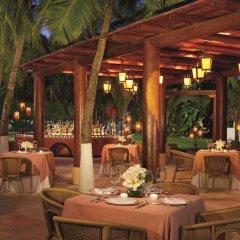 Отель Sunscape Dorado Pacifico - Todo Incluido питание фото 3