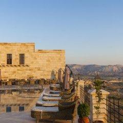 Отель Kayakapi Premium Caves - Cappadocia фото 3