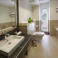 Отель The George ванная