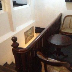 Отель Mamas Guest House Шри-Ланка, Галле - отзывы, цены и фото номеров - забронировать отель Mamas Guest House онлайн балкон