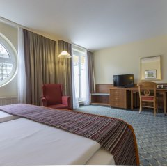Отель Park Inn by Radisson Munich Frankfurter Ring Германия, Мюнхен - 3 отзыва об отеле, цены и фото номеров - забронировать отель Park Inn by Radisson Munich Frankfurter Ring онлайн фото 3