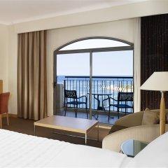 Отель Malta Marriott Hotel & Spa Мальта, Баллута-бей - отзывы, цены и фото номеров - забронировать отель Malta Marriott Hotel & Spa онлайн комната для гостей фото 5