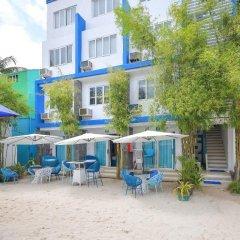 Отель Azul Boracay Pension House Филиппины, остров Боракай - отзывы, цены и фото номеров - забронировать отель Azul Boracay Pension House онлайн фото 11