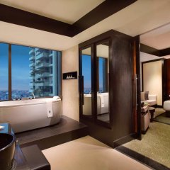Отель Banyan Tree Bangkok Бангкок комната для гостей фото 5