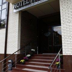 Аврора Отель балкон