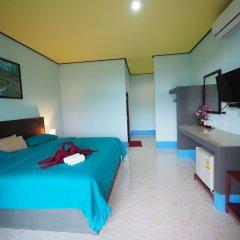 Отель Anyaman Lanta House Ланта комната для гостей фото 4
