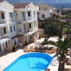 Kalkan Park Otel Турция, Калкан - отзывы, цены и фото номеров - забронировать отель Kalkan Park Otel онлайн фото 5