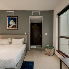 Отель One Perfect Stay - Murjan 2 комната для гостей фото 5