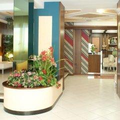 Hotel Augustus интерьер отеля фото 2