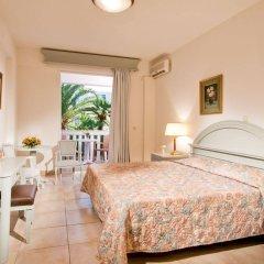 Отель Labranda Sandy Beach Resort - All Inclusive комната для гостей фото 4