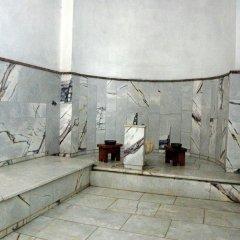 Отель St John's House Сельчук сауна