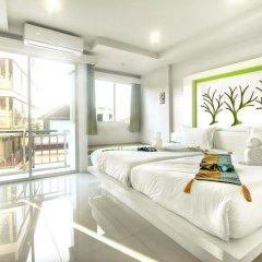 The Silk Hill Hotel комната для гостей фото 8