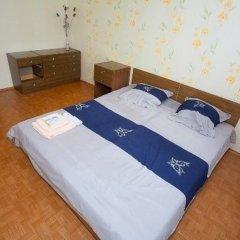 Гостиница Эдем Взлетка удобства в номере