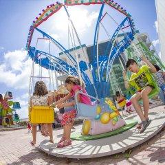 Modern Saraylar Турция, Аланья - отзывы, цены и фото номеров - забронировать отель Modern Saraylar - All Inclusive онлайн детские мероприятия