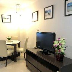 Отель 14 Place Sukhumvit Suites Бангкок интерьер отеля фото 3