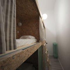 Отель Dopa Hostel Италия, Болонья - отзывы, цены и фото номеров - забронировать отель Dopa Hostel онлайн удобства в номере фото 2