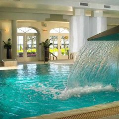 Отель Sofitel Grand Sopot бассейн фото 3