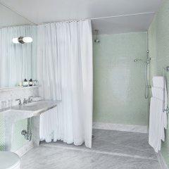 Отель The Maritime Hotel США, Нью-Йорк - отзывы, цены и фото номеров - забронировать отель The Maritime Hotel онлайн ванная