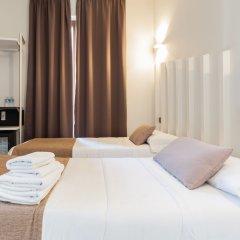 Отель Hostal Helena Испания, Мадрид - отзывы, цены и фото номеров - забронировать отель Hostal Helena онлайн комната для гостей фото 3