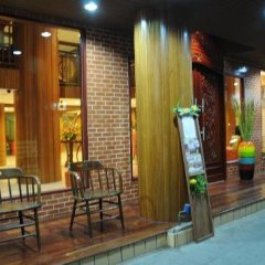 Отель Lullaby Inn Бангкок бассейн фото 2