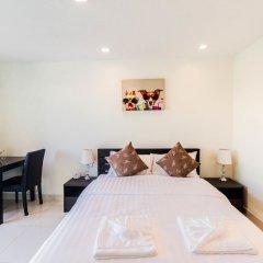 Отель Laguna Bay 1 by Pattaya Sunny Rentals комната для гостей