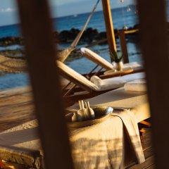Отель Renaissance Aruba Resort & Casino фитнесс-зал фото 3