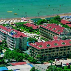 Sun Beach Hotel Сиде фото 5
