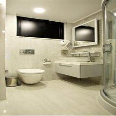 End Glory Hotel Турция, Корлу - отзывы, цены и фото номеров - забронировать отель End Glory Hotel онлайн ванная