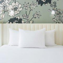 Отель Affinia Manhattan 4* Люкс повышенной комфортности с различными типами кроватей