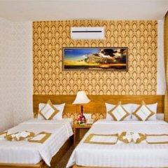 Отель Petrosetco Hotel Вьетнам, Вунгтау - отзывы, цены и фото номеров - забронировать отель Petrosetco Hotel онлайн комната для гостей фото 5