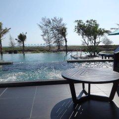 Отель Le Coral Hideaway Beyond Phuket бассейн фото 2