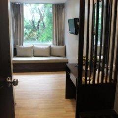 Отель Ywca International House Бангкок в номере