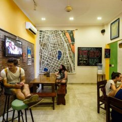 Hanoi Backpackers Hostel The Original Ханой фото 16