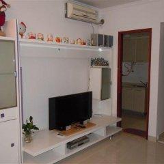 Отель Lanxin Apartment Китай, Шэньчжэнь - отзывы, цены и фото номеров - забронировать отель Lanxin Apartment онлайн комната для гостей фото 2