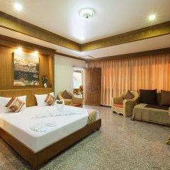 Отель Royal Prince Residence комната для гостей фото 10