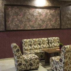 Kamchia Park Hotel интерьер отеля