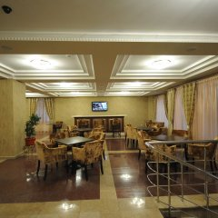 Гостиница Мальдини гостиничный бар