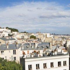 Отель Timhotel Montmartre Париж фото 5