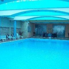 Hotel Vlora International бассейн фото 3