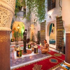 Отель Riad Dar Eliane Марокко, Марракеш - отзывы, цены и фото номеров - забронировать отель Riad Dar Eliane онлайн детские мероприятия