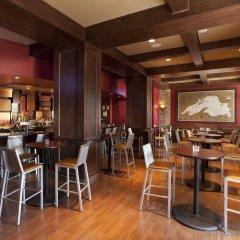 Отель Great Wolf Lodge Bloomington гостиничный бар