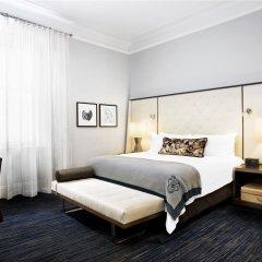 Palace Hotel, a Luxury Collection Hotel, San Francisco комната для гостей