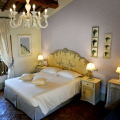 Отель Agriturismo Il Segreto di Pietrafitta Италия, Сан-Джиминьяно - отзывы, цены и фото номеров - забронировать отель Agriturismo Il Segreto di Pietrafitta онлайн комната для гостей