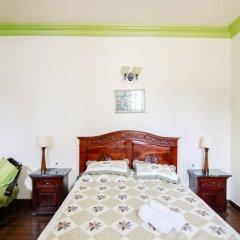 Отель Sirohi House комната для гостей фото 5