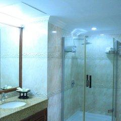 City Angkor Hotel ванная фото 2