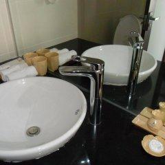 Amazing Hotel Sapa ванная фото 2