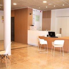 Отель Apartamentos Inn интерьер отеля фото 2