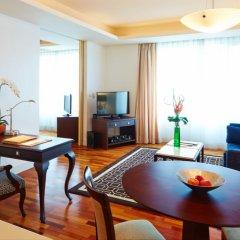 Отель The Duchess Hotel and Residences Таиланд, Бангкок - 2 отзыва об отеле, цены и фото номеров - забронировать отель The Duchess Hotel and Residences онлайн комната для гостей фото 2